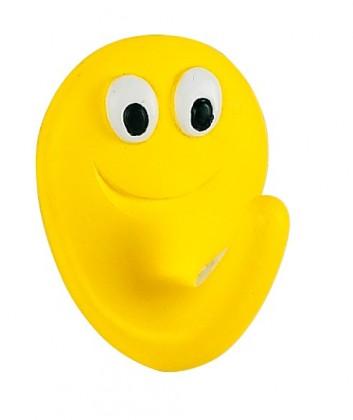 Smile-Háček(žlutá)