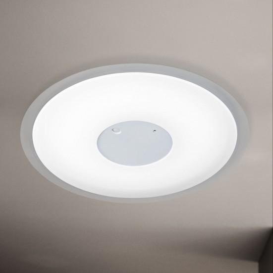 Solena - Stropní osvětlení, LED (nikl)