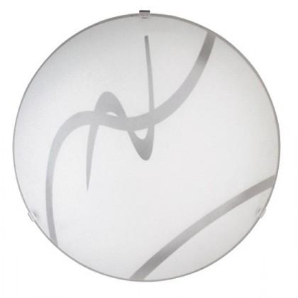 Soley - Nástěnná svítidla, E27 (bílá/průsvitná)