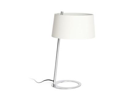 Soul - Stolní lampa (chrom)