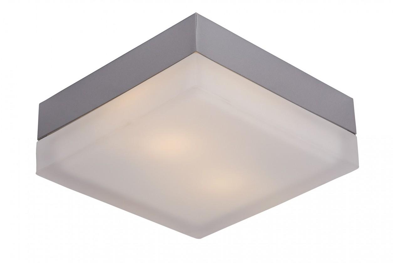 Spa - koupelnové osvětlení, 60W, 2xE27 (stříbrná)