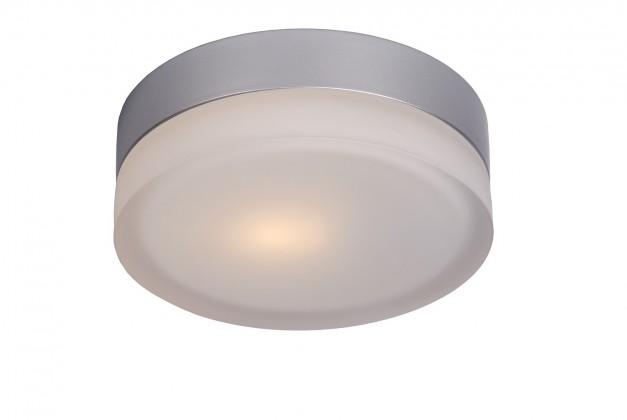 Spa - koupelnové osvětlení, 60W, E27, 23 cm (stříbrná)