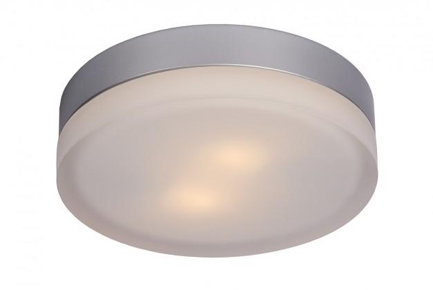 Spa - koupelnové osvětlení, 60W, E27, 28 cm (stříbrná)