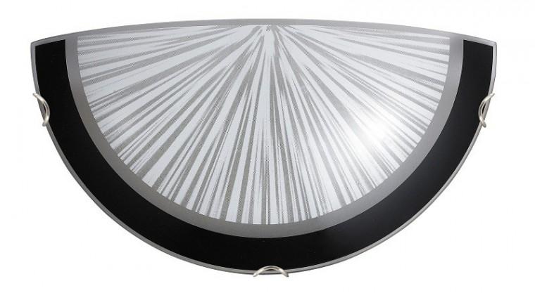 Sphere - Nástěnná svítidla, E27 (bílá/černá )