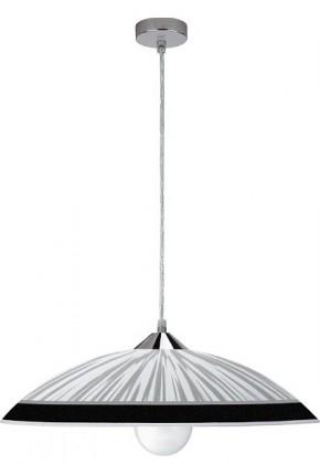 Sphere - Stropní osvětlení, E27 (bílá/černá/chrom)