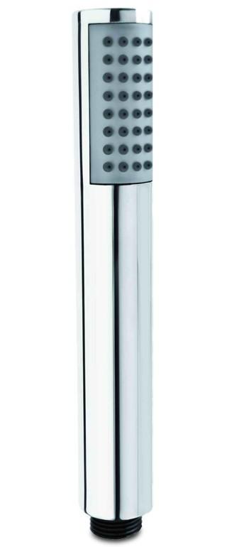 Sprchová baterie, příslušenství Round nor 051s Sprchová růžice 1-funkční (chrom)