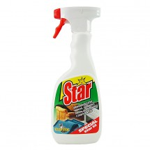 Star 50 - čistič skvrn (500 ml)