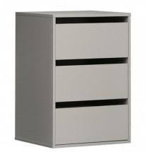 Starlet Plus - Zásuvky do skříně 51 cm (pro STPS124E1) (šedá)