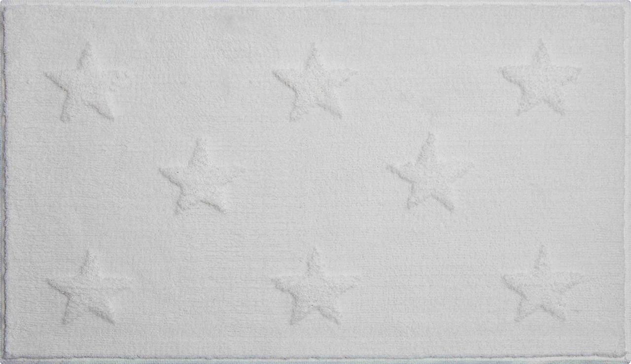 Starlets - Koupelnová předložka 65x115 cm (krémová)