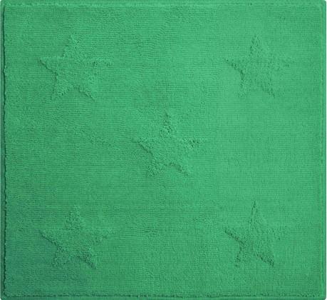 Starlets - Malá předložka 50x50 cm (mátová)