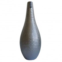 Stříbrná váza VK58 malá (36 cm)