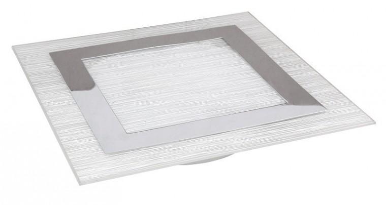 Stripe - Nástěnná svítidla, E27 (chrom/bílá)