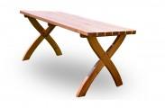 Strong - Stůl, 160cm (dřevo)