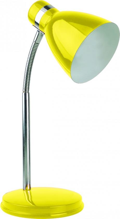 Student - 6 ZL (žlutá)