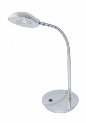 Student - LED 1 CR (stříbrná)
