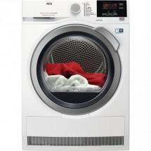 Sušička prádla AEG AbsoluteCare T8DEG48SC, A++, 8 kg