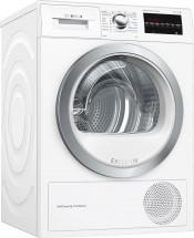Sušička prádla Bosch WTW85490BY, A++, 8 kg