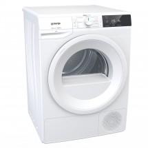 Sušička prádla Gorenje DE82/G, A++, 8 kg