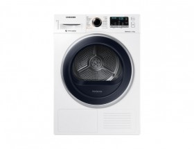 Sušička prádla Samsung DV90M5200QW, A+++, 9kg, CZ ovládací panel