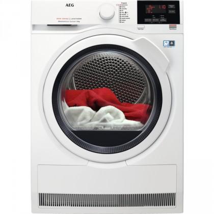Sušičky prádla Sušička prádla AEG AbsoluteCare T8DBG68WC, A+++