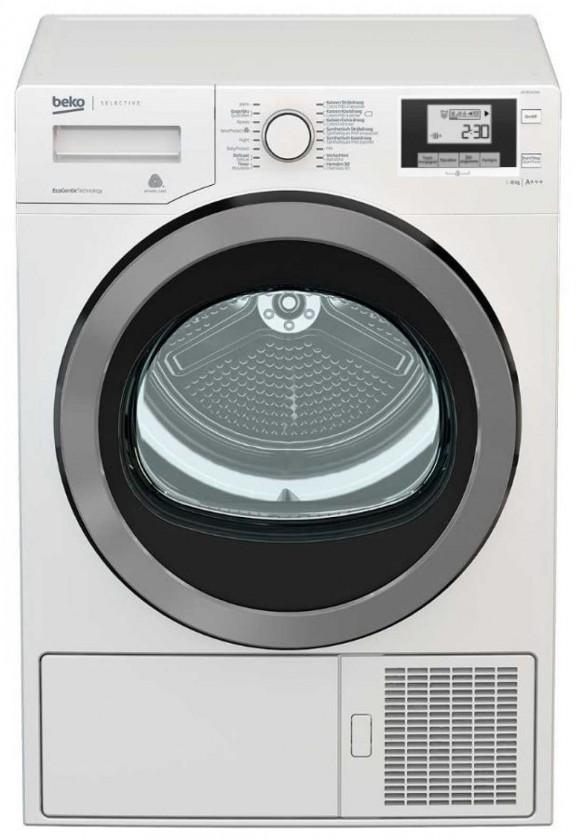 Sušičky prádla Sušička prádla Beko DH 8534 CSRX, A+++, 8 kg