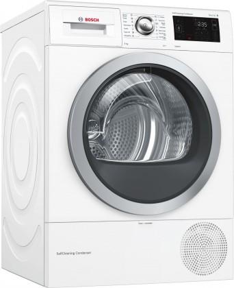 Sušičky prádla Sušička prádla Bosch WTWH761BY, A++, 9 kg