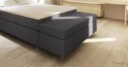 Taburet Boxbed 160