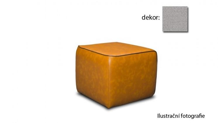 Taburet Case - (jam - argent C315,sk.1S)