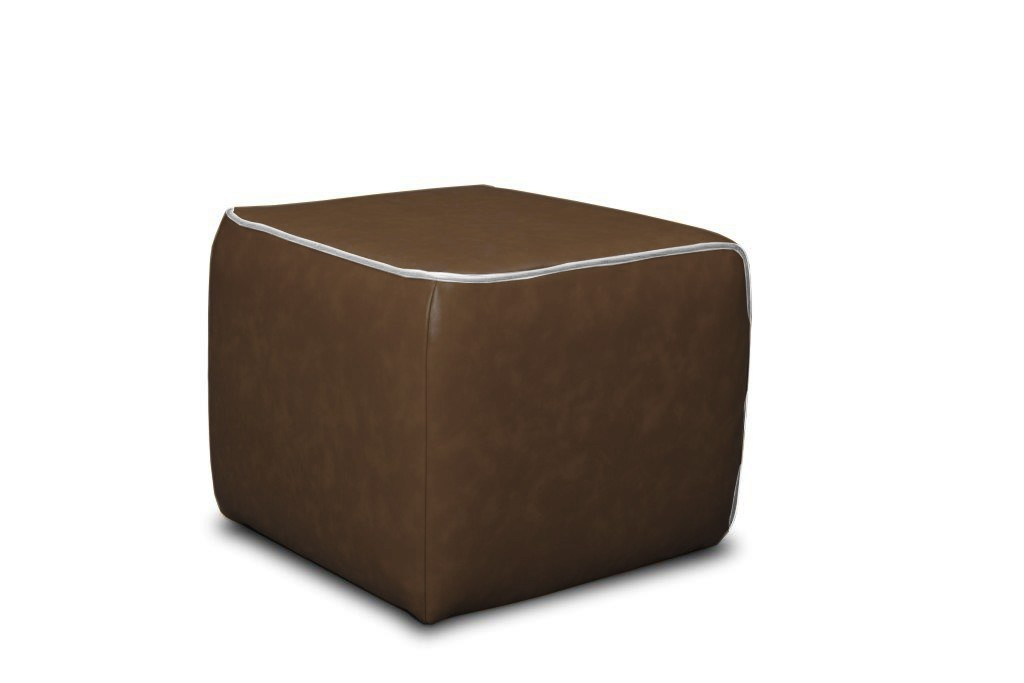 Taburet Case -(k:new lucca-snow P706,sk.2s/m:new lucca-brown P700,sk.2s)