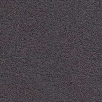 Taburet Enjoy - Taburet, kůže, dřevěné nohy (naturelle D 11201 taupe)