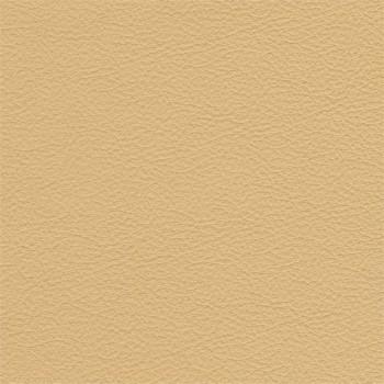 Taburet Enjoy - Taburet, kůže, kovové nohy (naturelle D 11051 peach)