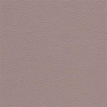 Taburet Enjoy - Taburet, kůže, kovové nohy (naturelle D 11171 rhino)