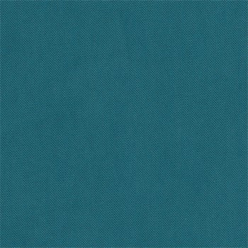 Taburet Enjoy - Taburet, látka, kovové nohy (darwin F 716 petrol)