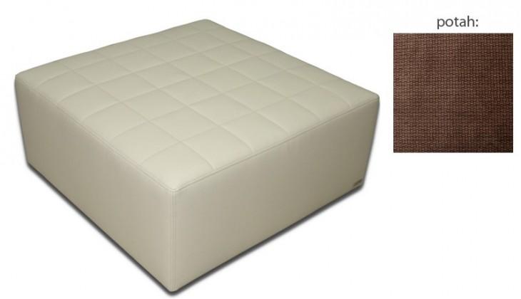 Taburet Taburet čtvercový (loft 9)