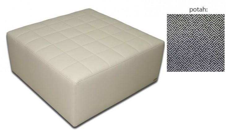 Taburet Taburet čtvercový (mosaic 03)