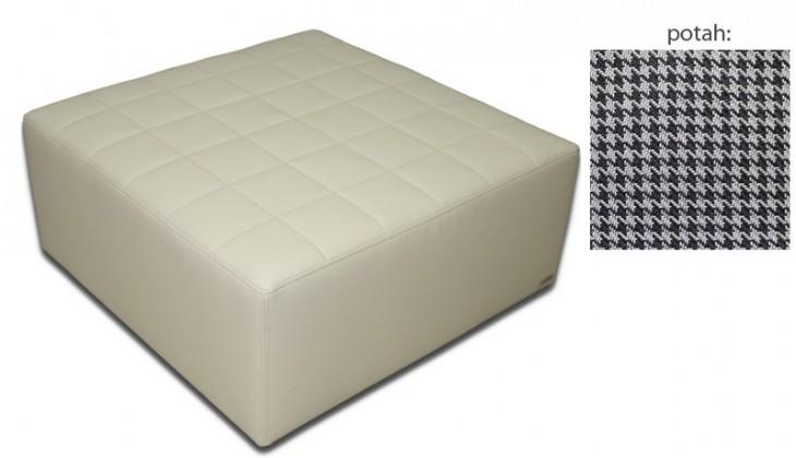 Taburet Taburet čtvercový (zip 03)