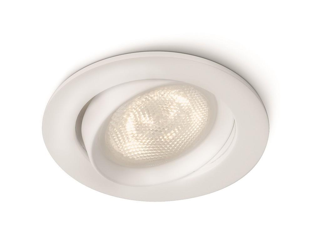 Tale - Stropní osvětlení, 590313116 (bílá)