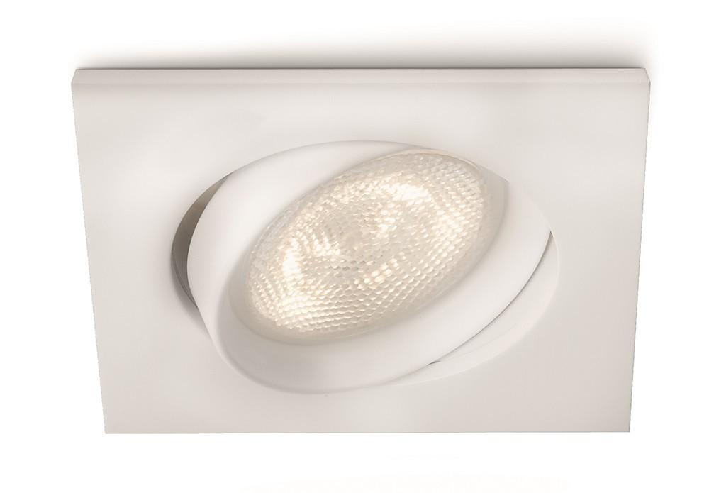 Tale - Stropní osvětlení, 590813116 (bílá)