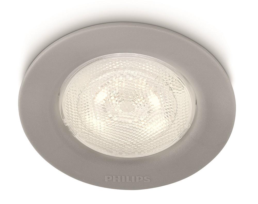 Tale - Stropní osvětlení, 591018716 (šedá)