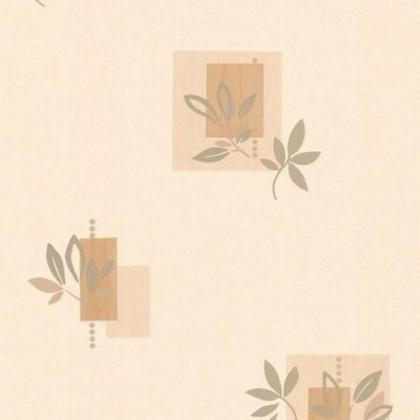 Tapeta 17487 (béžová/hnědá)