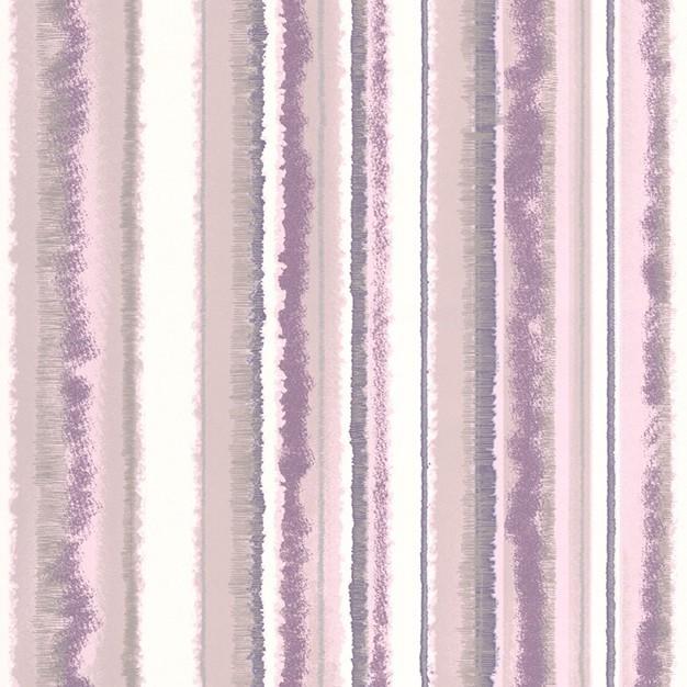 Tapeta 20-603 (krémová/fialová)