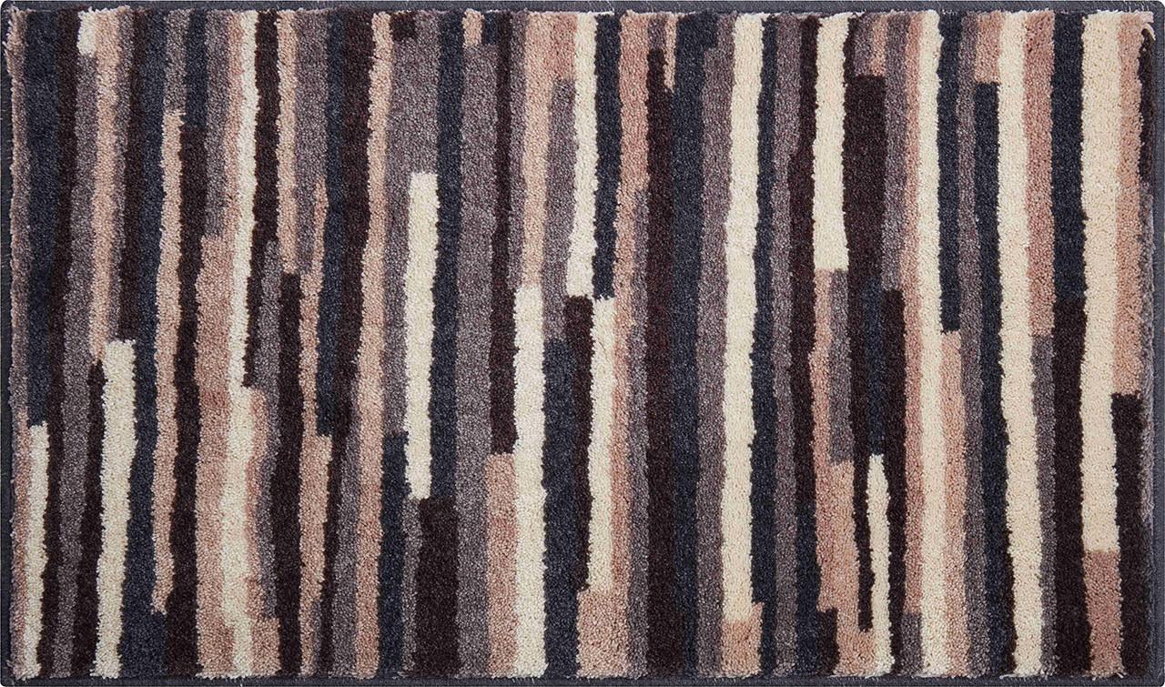 Tara - Koupelnová předložka 60x100 cm (přírodní)