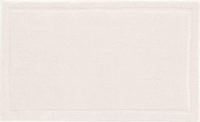 Taranto - Koupelnová předložka 60x100 cm (krémová)