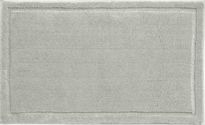 Taranto - Koupelnová předložka 60x100 cm (minerální šedá)