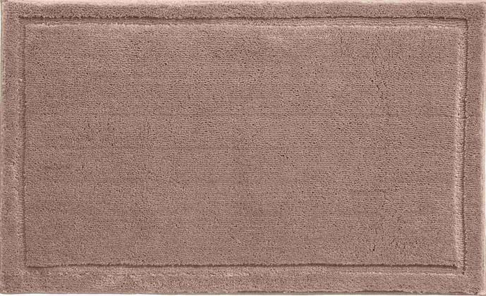 Taranto - Koupelnová předložka 70x120 cm (čoko krémová)