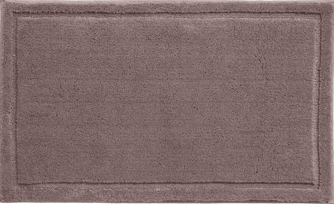 Taranto - Koupelnová předložka 70x120 cm (kakaová)