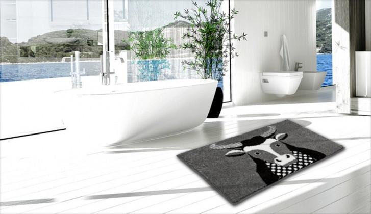 Taurus - Koupelnová předložka 60x90 cm (béžová)
