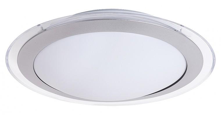 Teresa - Stropní osvětlení, 2443 (stříbrná)