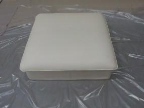 Teresa - Taburet (pampas madras - white m9002) - II. jakost