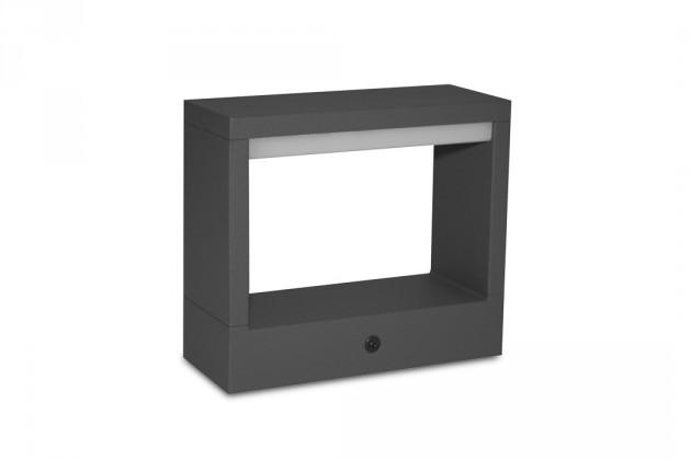 Termoli N - Venkovní LED svítidlo, LED, 6W (hliník)